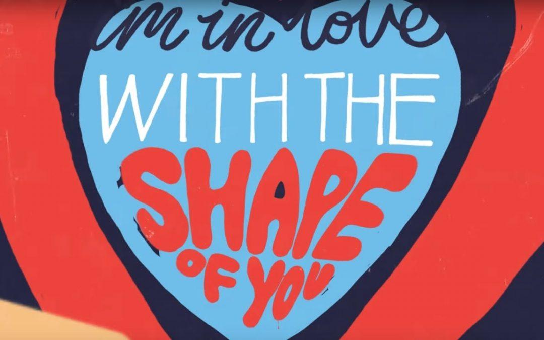 """Ed Sheeran dropt op 3 maart album """"Divide"""" ( ÷)"""